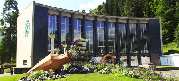 Ecole Des Sciences Avancees De Luchon